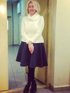 Лариса Водонаева