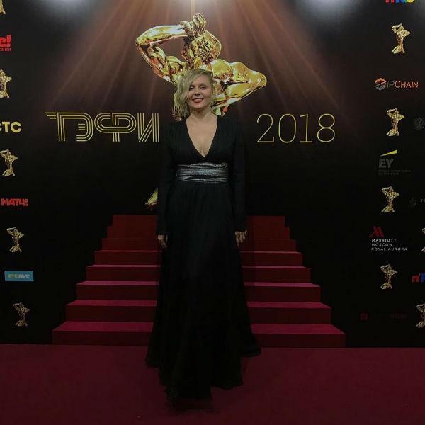 Яна Троянова пообещала, что четвертый сезон сериала тоже будут снимать