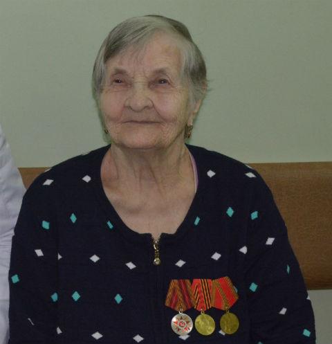 Валентина Моравская