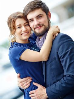 как познакомилась ксения сябитова с мужем