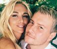 Николай Басков снял будущую жену в клипе