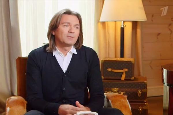 Дмитрий Маликов уверен, что его дочь сделает правильный выбор