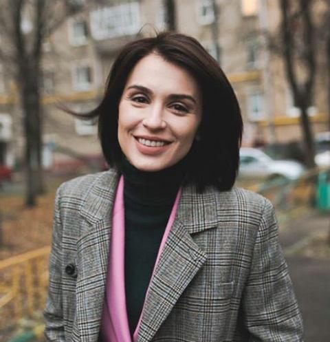 Ирина Муромцева