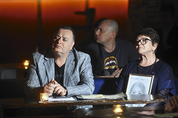 Дмитрий Шепелев будет вести новое ток-шоу осемейных скандалах