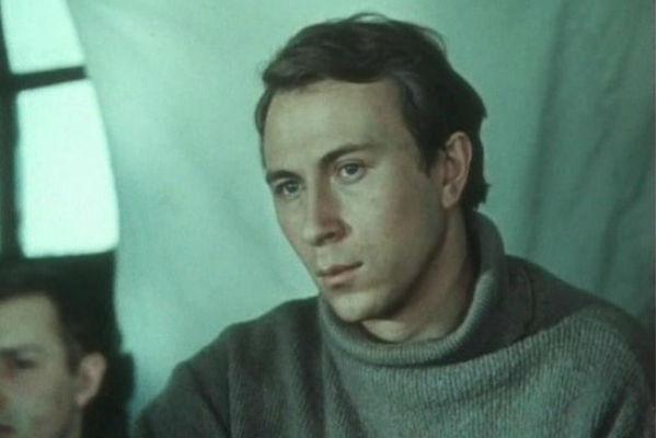 Олег Мартьянов редко играл в кино