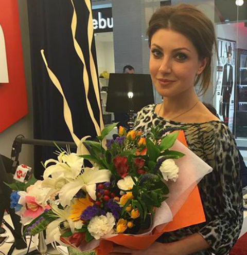 Анастасия Макеева защитила экс-супруга