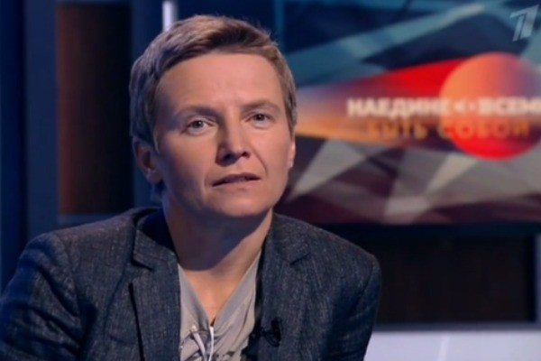 Светлана Сурганова боится ответсвенности