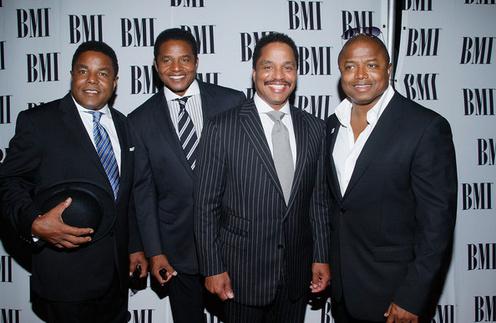 Группа The Jacksons