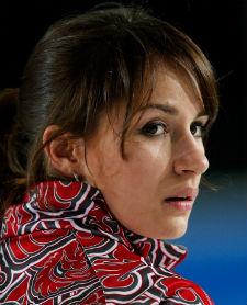 Анна Сидорова (Керлинг)