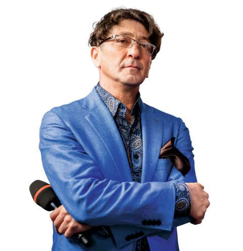 В ноябре Лепс даст пять юбилейных концертов в московском «Крокус Сити Холле»