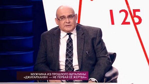 Эммануил Коган