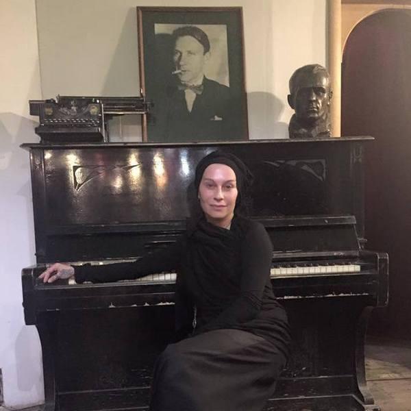 У Наргиз Закировой трое детей. Женщина также была три раза замужем