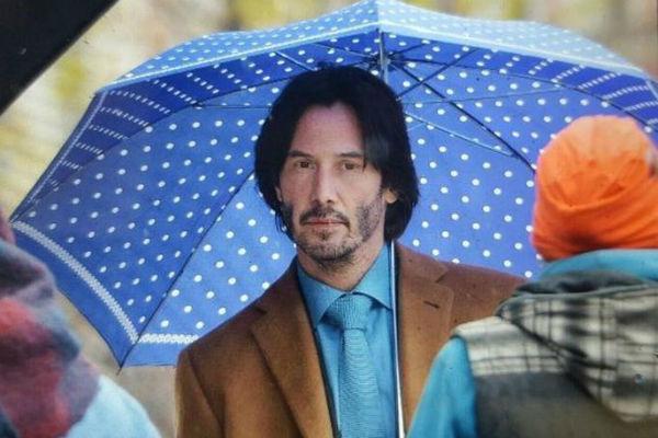 Голливудский актер пробыл в Северной столице пять дней
