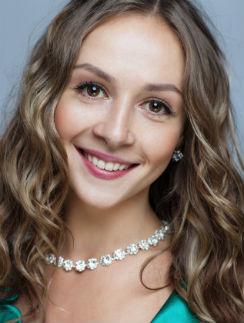 Тамара Котова