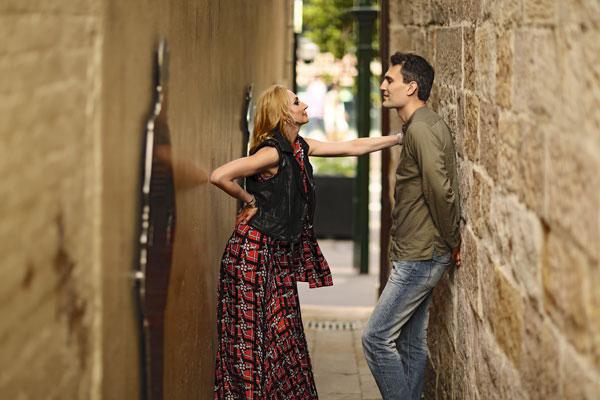 По словам Кристины, муж для нее не только любимый человек, но и лучший друг