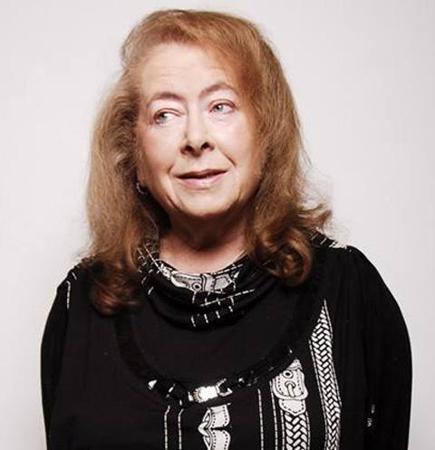 Майя Пешкова