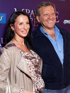 Борис и Анна Грачевские