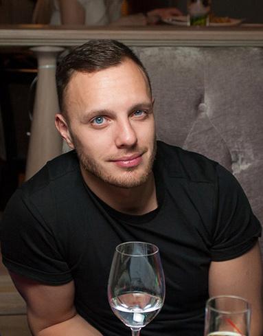 Тимур Соловьев