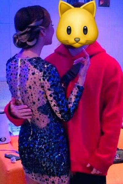 Ольга Бузова опубликовала снимок с возможным бойфрендом