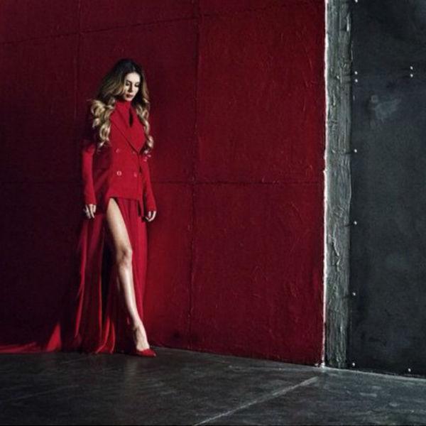 """Запись клипа на песню """"Пираньи"""" стала настоящим экспериментом для Седоковой"""