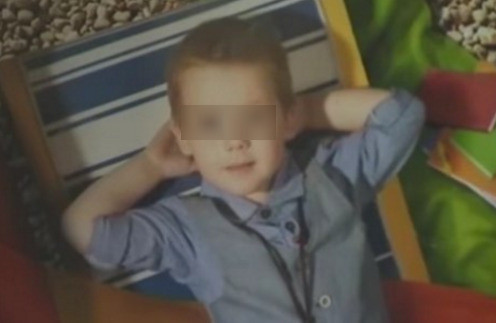 Алеша Шимко погиб под колесами автомобиля во дворе дома