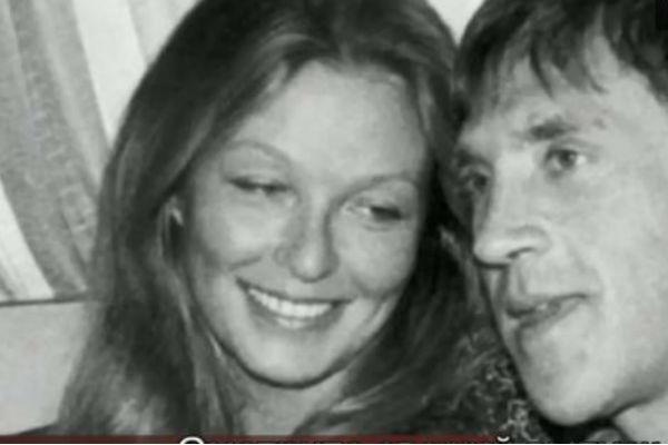 Ради французской актрисы Высоцкий пытался бросить пить