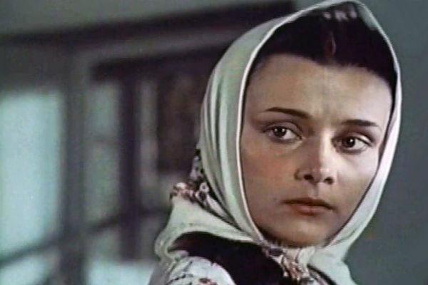 Актриса стала звездой, когда ей не было еще и 20-ти