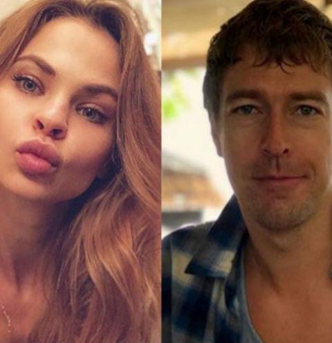 Настя и Алекс подробно рассказывал девушкам, как заманить миллиардера