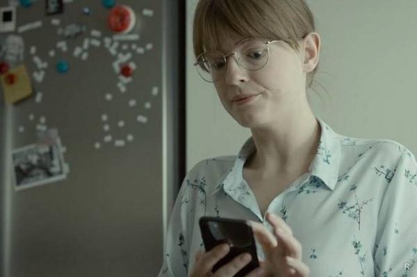 Софья сыграла в нашумевшем сериале «Содержанки»