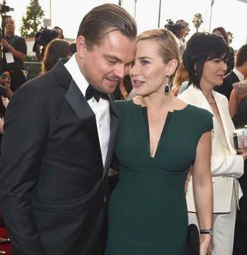 Фильм «Титаник» принес актерам мировую славу