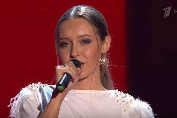 Диана Арбенина обиделась нанаставников шоу «Голос»
