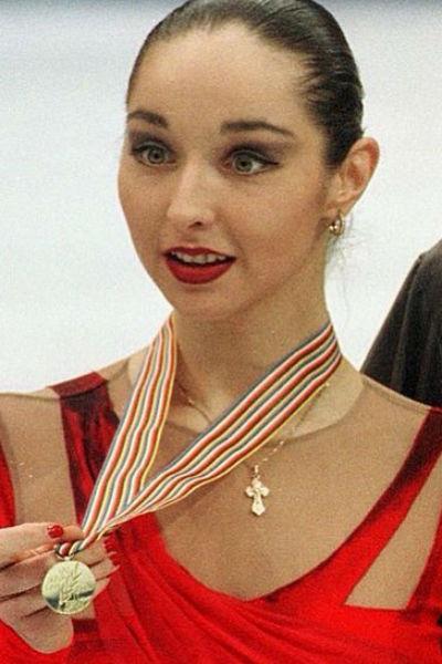 Спортсменка закончила любительскую карьеру в 2001 году