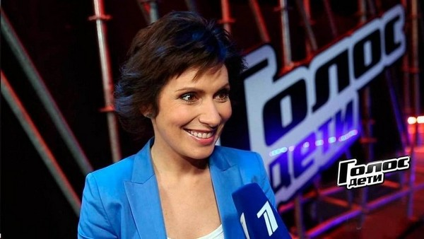 Светлана Зейналова вела четвертый сезон детского «Голоса»