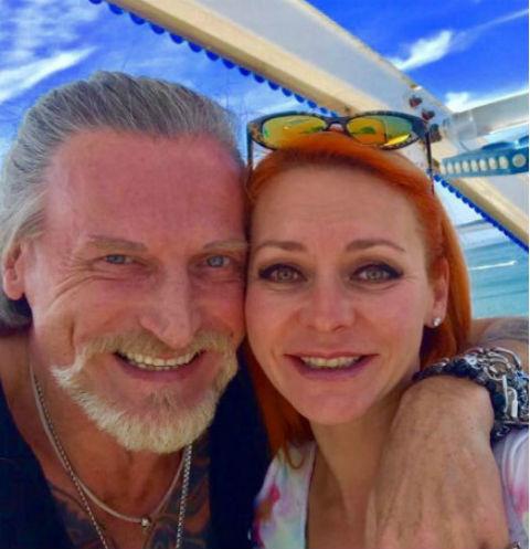 Никита Джигурда и Марина Анисина получили в наследство два миллиона евро