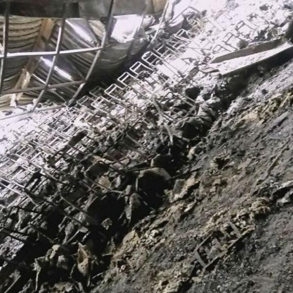 Так выглядел кинозал после пожара