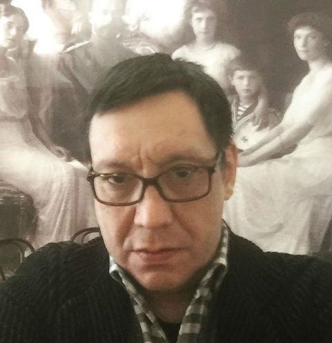 Егор Кончаловский