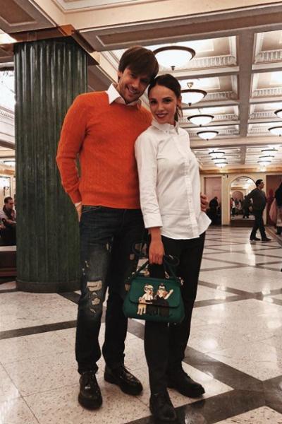 Иван и Лилия были счастливы вместе