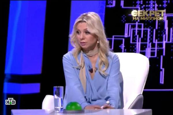 Салтыкова рассказала, чем разочаровала Гребенщикова вВоронеже 30 лет назад