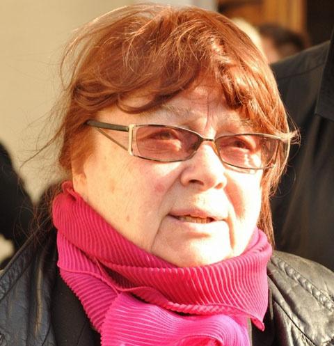 Нина Дорошина