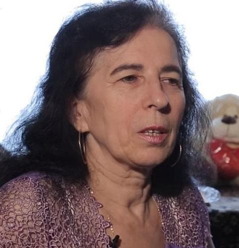 Галина Шубенина