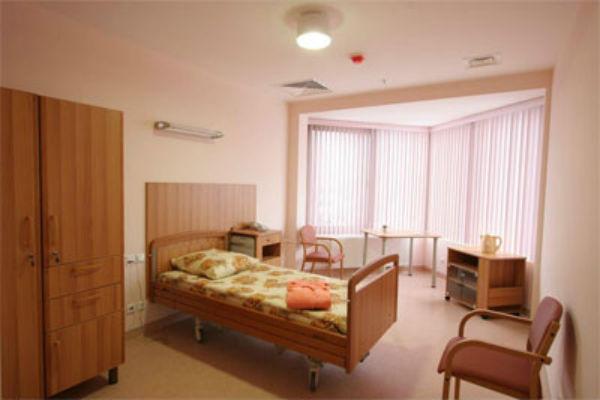 В Перинатальном медицинском центре для удобства созданы все условия