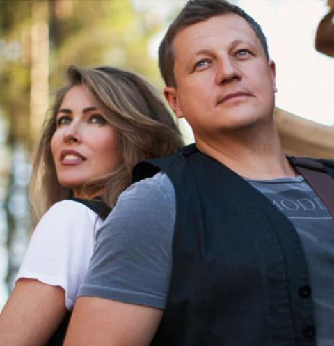 Вдову бас-гитариста «Любэ» подозревали в убийстве мужа