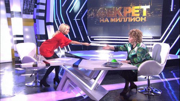 Лариса Рубальская откроет свой главный секрет Лере Кудрявцевой