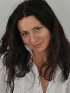 Ольга Дарфи