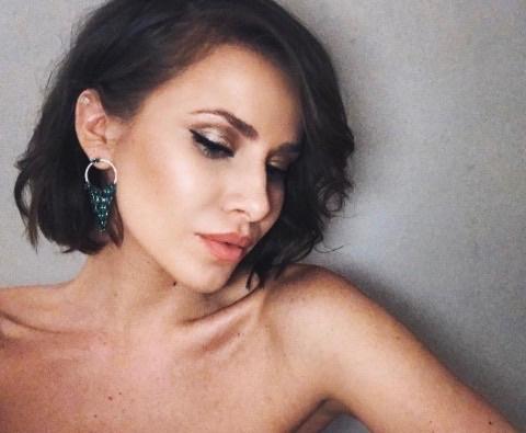 Невестка Федора Бондарчука Тата