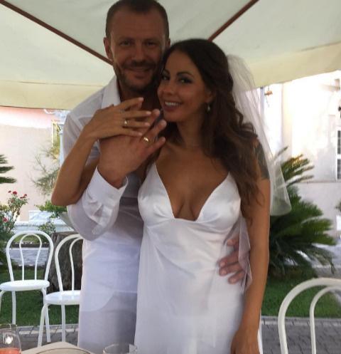 Лена беркова за ивана вышла замуж