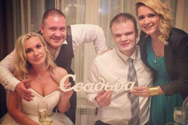 Анастасии Дашко удалось наладить личную жизнь после тяжелых испытаний