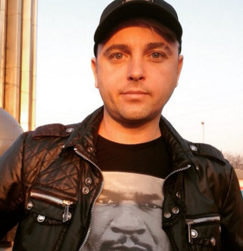 Сергей Аморалов