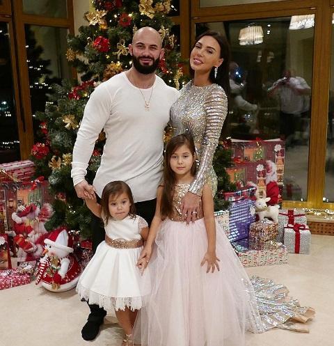 фото семья джиган