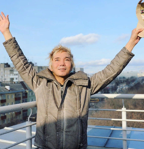 Олега Яковлева не стало 29 июня прошлого года